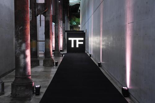 Tom Ford Boys & Girls Event Sydney - Carriageworks, Track 8, Everleigh - Thursday 4th October, 2018